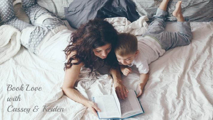 Book Love with Cassey & Keiden reviews 'My New Home' by Marta Altés