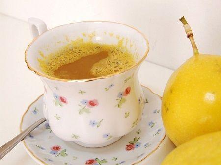 Chá que Tira Ansiedade