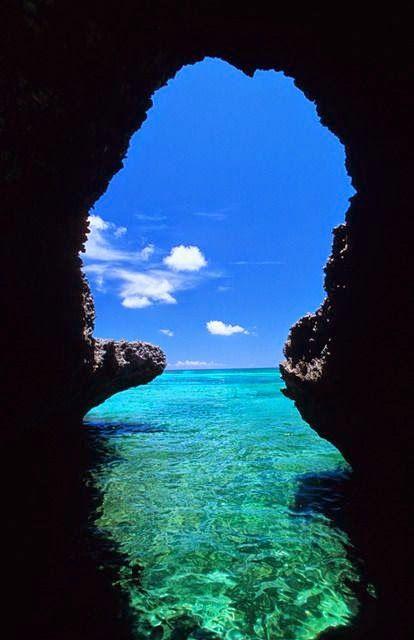Miyako-jima Island - Okinawa, Japan