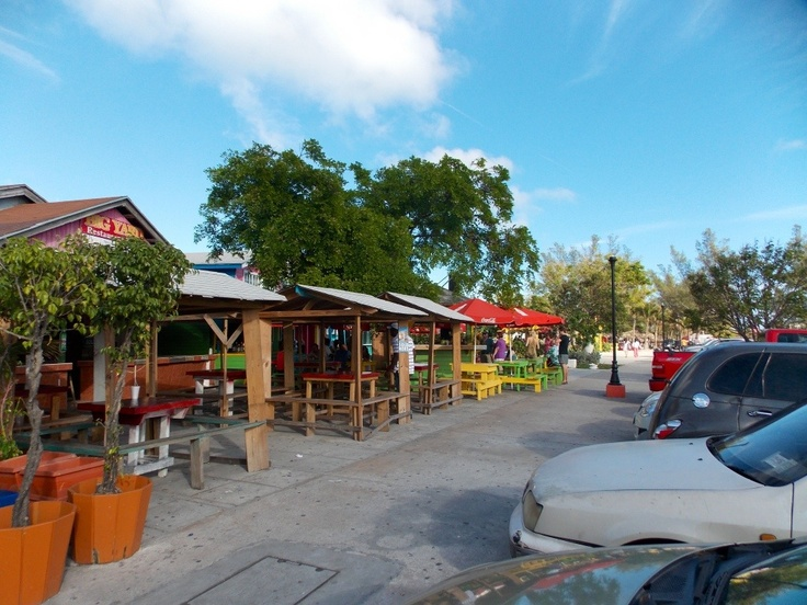 1000 images about nassau bahamas on pinterest dollar for Fish fry bahamas