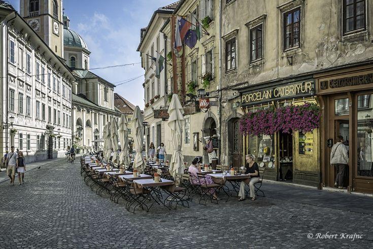 Tout le Charme et la Beauté Intense de la Slovénie en 15 Sublimes Photos