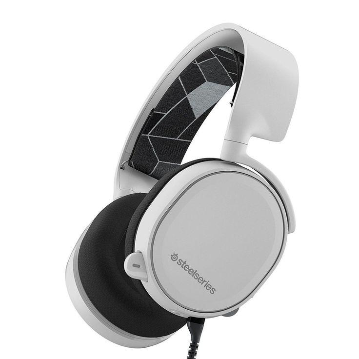 Steelseries Arctis Series Gaming Headset - BestProducts.com