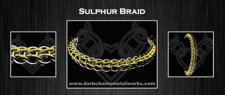 Sulphur Braid
