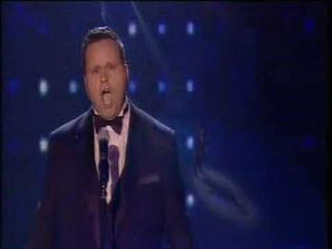 ▶ BGT Final Winner Announcement Paul Potts! HQ A/V - YouTube...after all these years...........ALWAYS<3<3<3