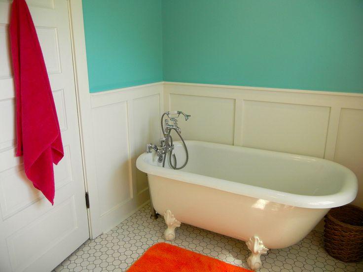Simple All Rooms  Bath Photos  Bathroom