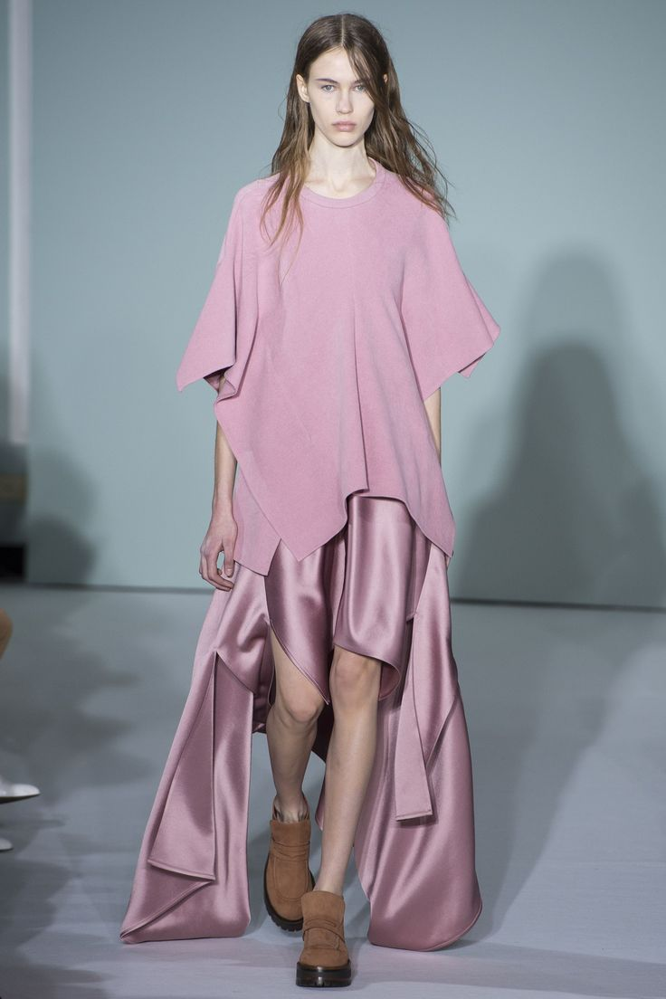 Sies Marjan Autumn/Winter 2017 Ready to Wear Collection