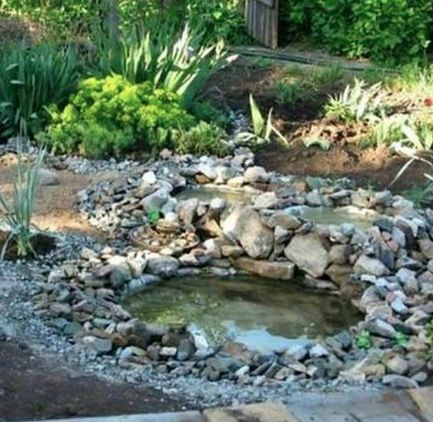 17 Best Ideas About Tire Pond On Pinterest Tractor Tire