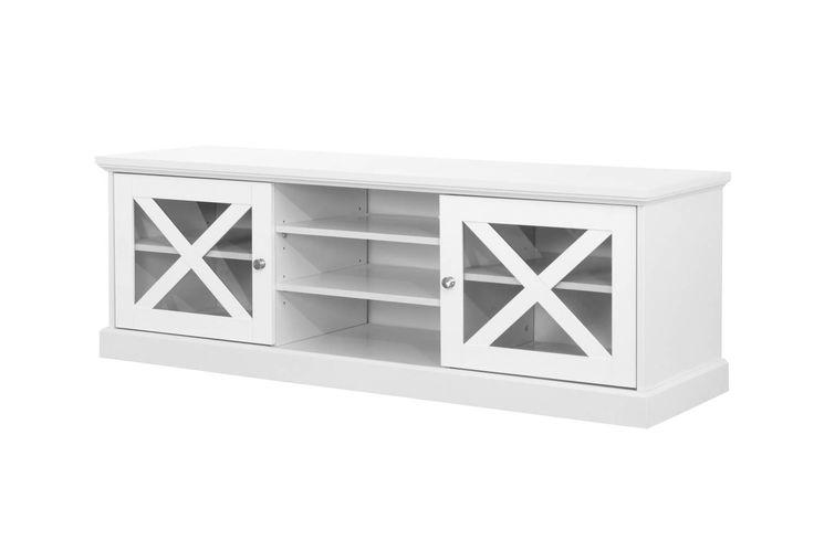 Vi tilbyr tv-benker og produktet Milla Tv-Benk for 1 995 kr. Vi har også andre møbler og hjemmeinnredning samt utemøbler for rask leveranse!