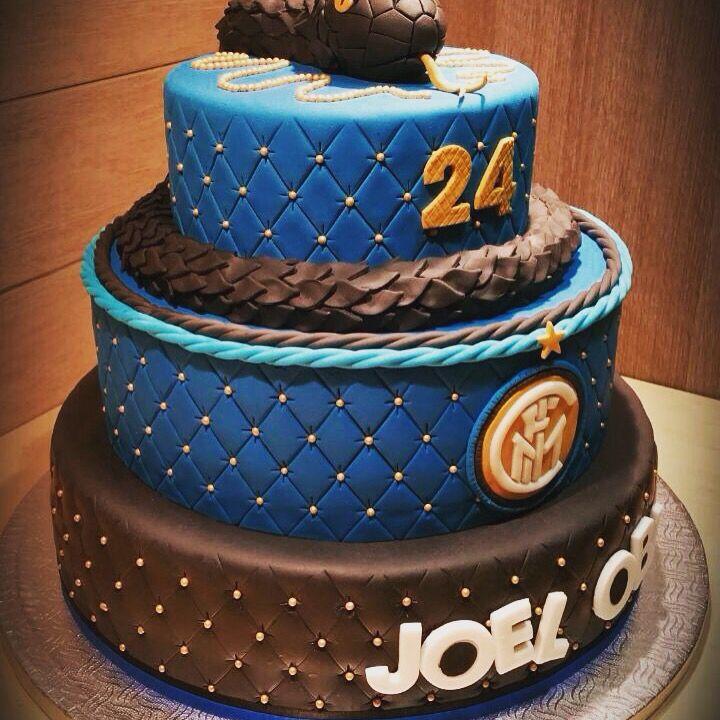 joel obi torta cake design