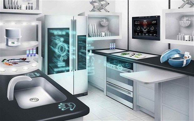 Build a Smart Home with Home Security Systems Integration - Designer Mag