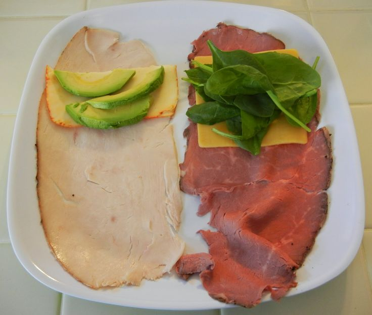 theworldaccordingtoeggface: 5 Things to Do With Cold Cuts