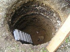 Bau einer Regenwasser-Zisterne, wie baue ich einen Hühnerstall, Vorwerkhühner, u.v.m.