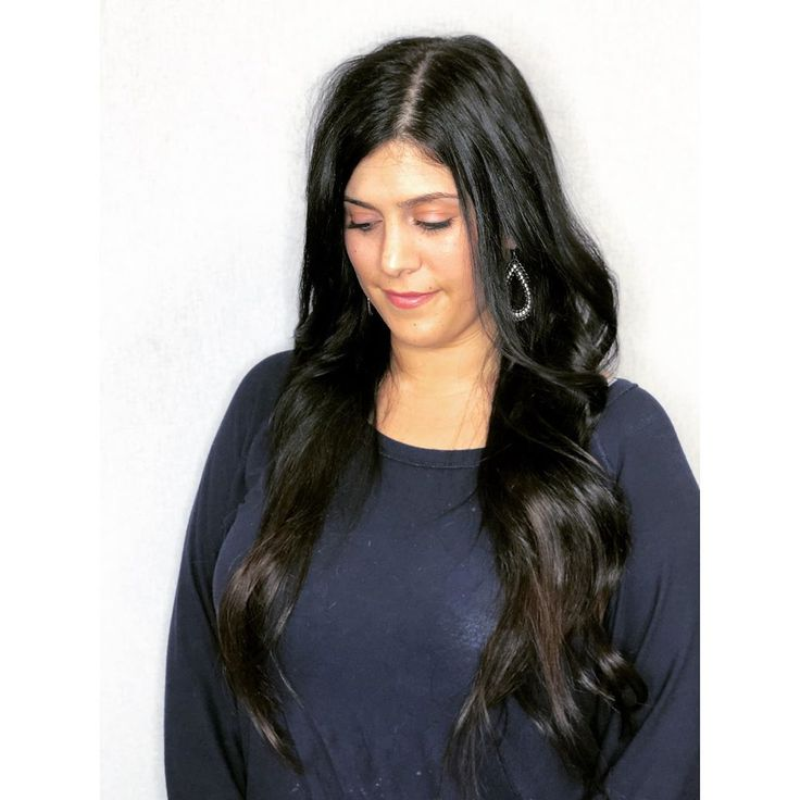 Sara wanted to add length to her hair while giving…