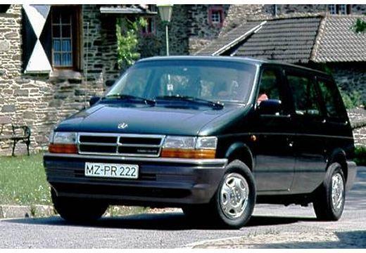 Chrysler Voyager 3.3 ltr
