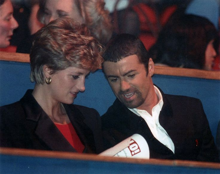 «George Michael, mi mancherai per sempre» - VanityFair.it