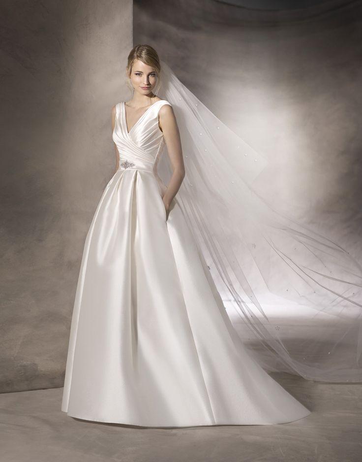 19 best LA SPOSA 2017 images on Pinterest | Hochzeitskleider, La ...