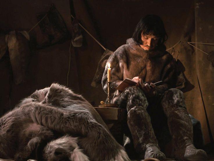 Le destin tragique des Inuits pi�g�s dans un zoo humain : Geo.fr