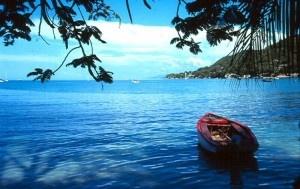 El Gobierno de Haití está tratando de explotar el atractivo turístico del país que comparte isla con República Dominicana.