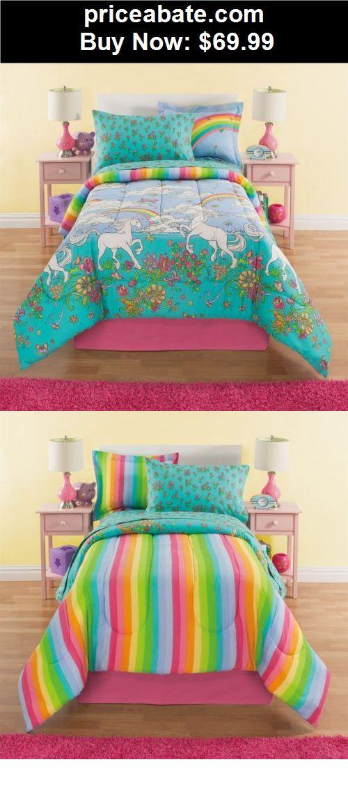 The 25+ best Rainbow girls bedroom ideas on Pinterest | Rainbow ...