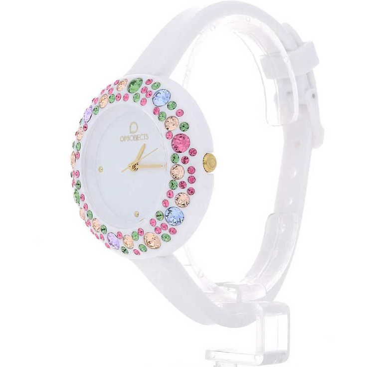 Orologio Solo Tempo Donna Ops Objects Stardust - OPSPW-304