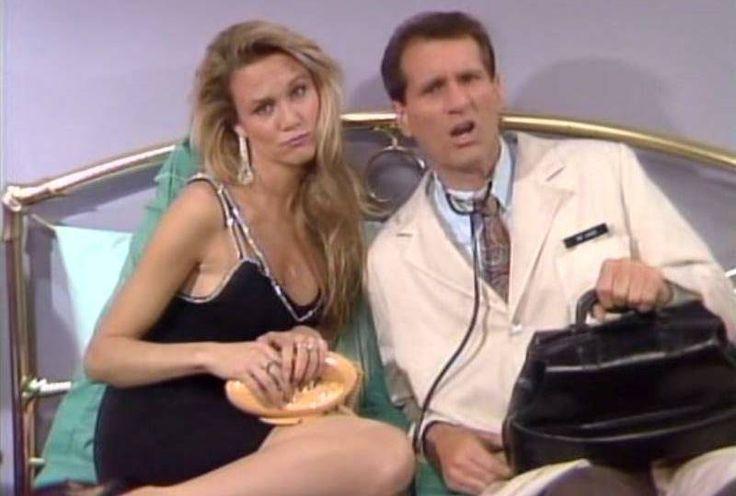 Dr. Shoe Al Bundy