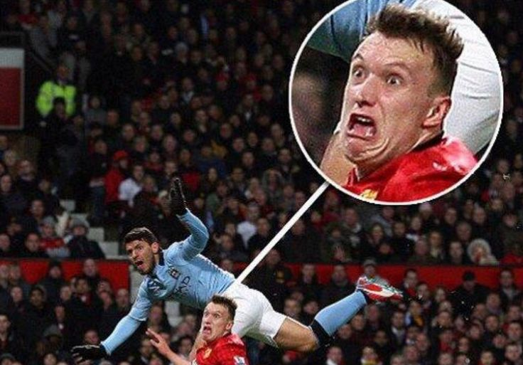 Man City Funny: 48 Best The Many Faces Of Phil Jones. Images On Pinterest