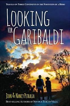 Travel memoir in the footsteps of the amazing Giuseppe Garibaldi