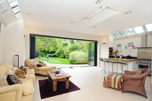 6 bedroom semi detached house for sale in lyford road for Modern house zoopla