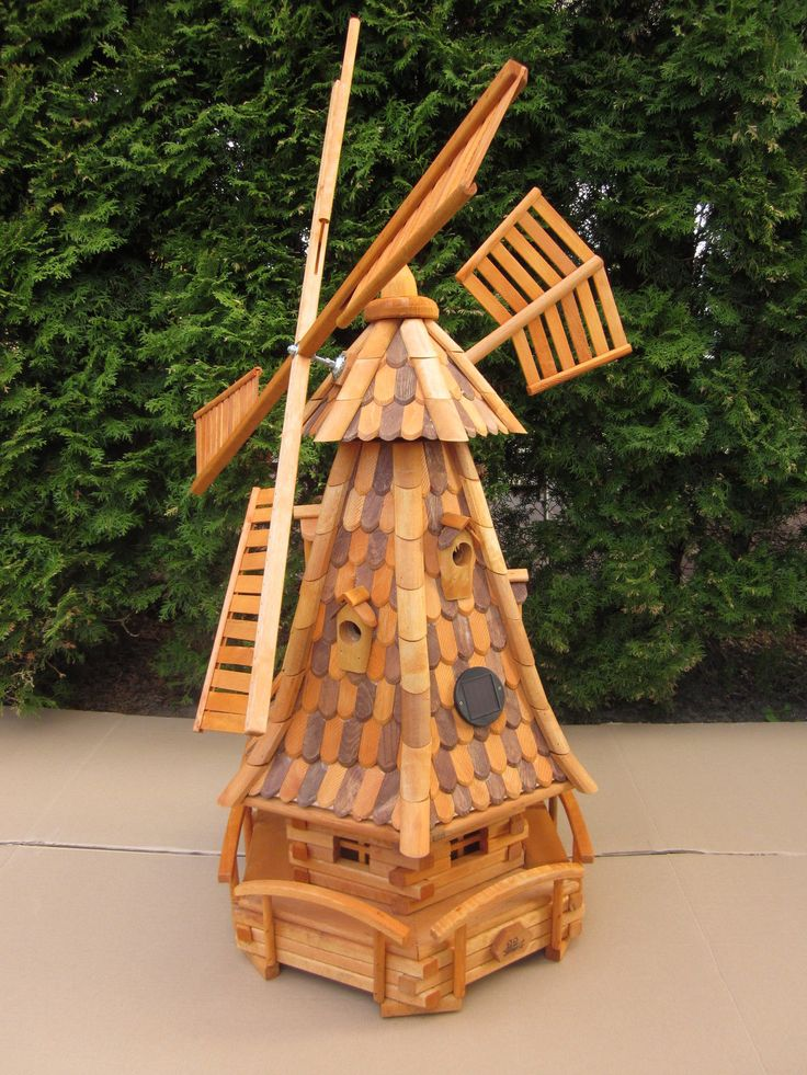 7 best windmill images on pinterest windmills lawn ornaments and wooden windmill. Black Bedroom Furniture Sets. Home Design Ideas