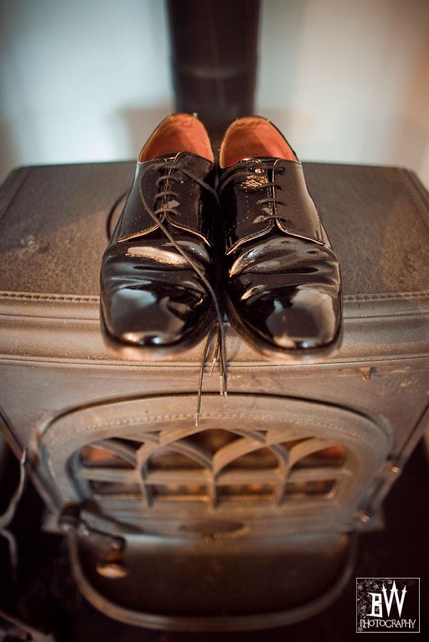 buty Pana Młodego
