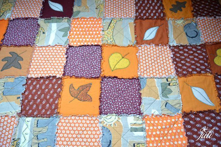 blanket, eastern, rag quilt, patchwork