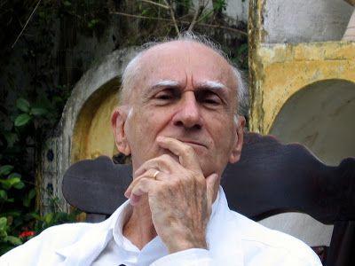 Templo Cultural Delfos: Ariano Suassuna – o decifrador de brasilidades