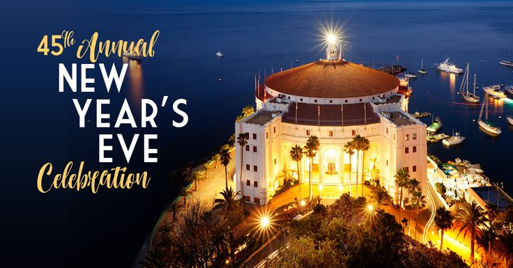 Reservations for the 45th Annual New Year's Eve Gala on December 31, 2017 will go on sale in August. Plan now to attend the 45th Annual New Year's Eve Gala, Sunday, December 31, 2017, in the world-famous Casino Ballroom. Reservations for this year's Gala are $185.00 per person. Download a printable, pdf version of this page …