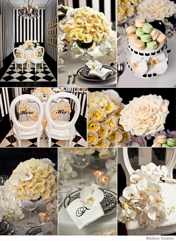 52 best images about Wedding Tabletop Ideas on Pinterest | Editor ...