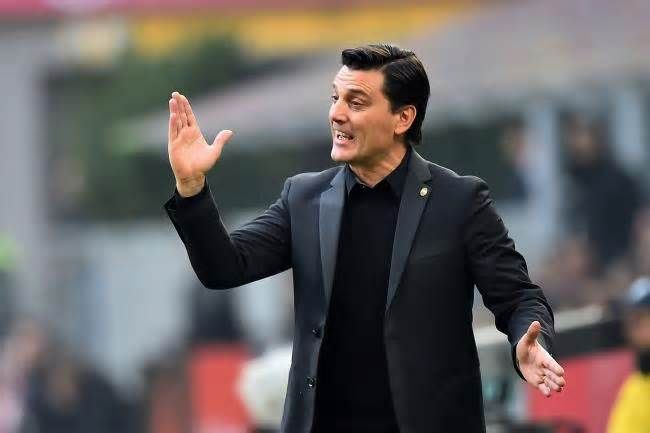 How AC Milan's Vincenzo Montella Became More Jose Mourinho Than Pep Guardiola #milan #vincenzo #montella #became #mourinho #guardiola