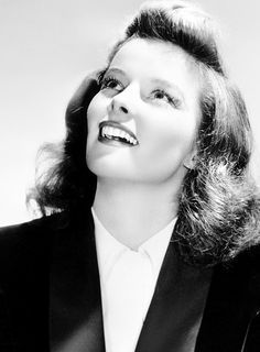 """Katharine Hepburn made a conscious choice not to have children. She felt that motherhood should be a full-time commitment, and it was not one she was willing to make. """"I would have been a terrible mother,"""" she told Berg, """"because I'm basically a very selfish human being."""""""