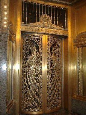 Victory Doors Elevator & Automatic Folding Door For Elevator