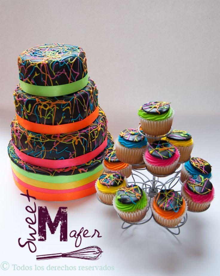 torta 15 años 2014 - Buscar con Google