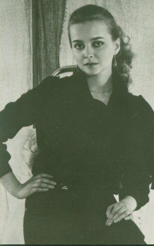 Наталья Вавилова-                                      russian actress Nataliya Vavilova