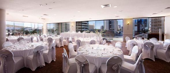 Wedding Packages - Sofitel Gold Coast Broadbeach