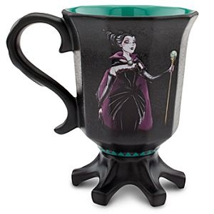 Disney Villains Maleficent Mug