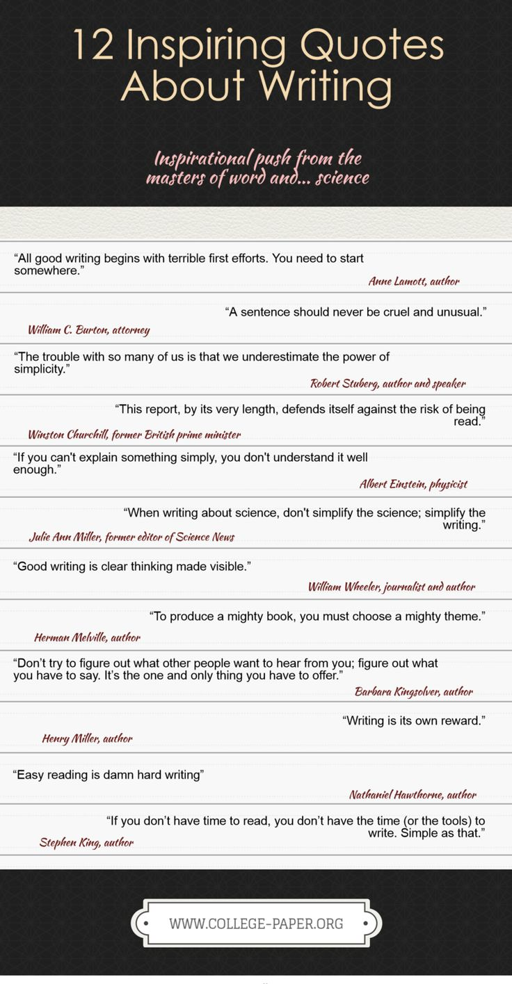 Best 334 About Writing For Business Images On Pinterest