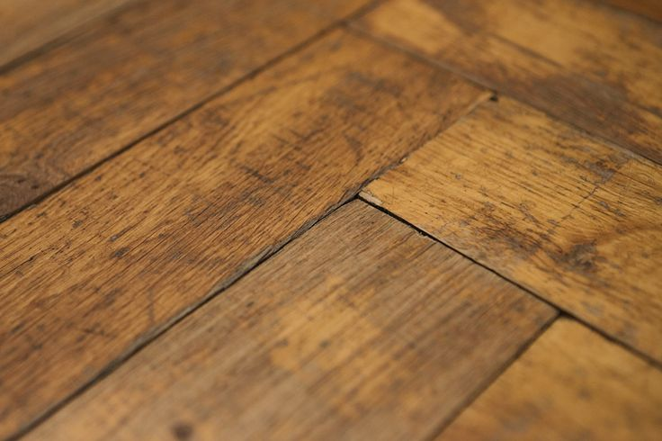 Parquetry French Oak