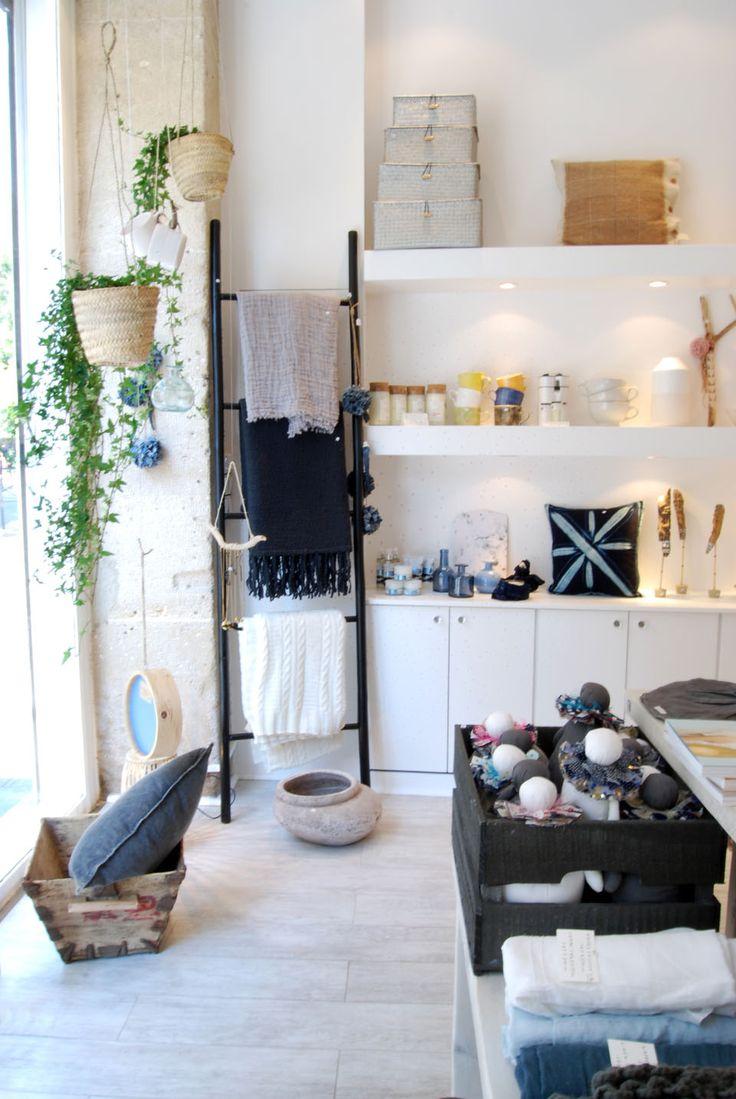 Concept store nordique à Paris 3 |MilK decoration