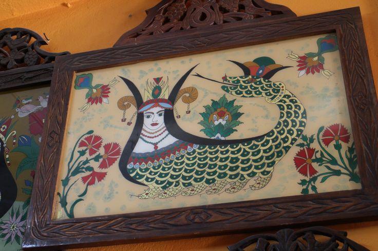 Shahmaran - Queen of the serpents - Mardin