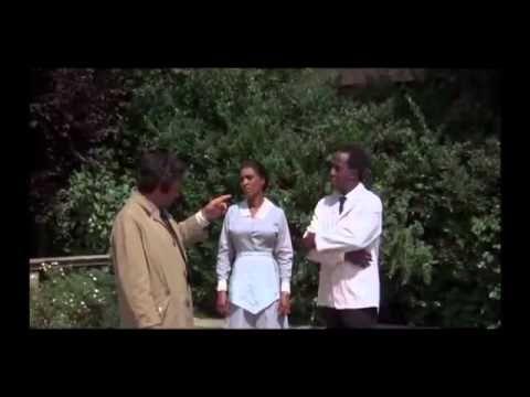 Columbo Season 1 Episode 6 - Lady In Waiting
