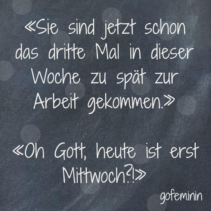 #quote #spruch #sprüche #zitat #lustig Mehr coole Sprüche gibt's auf gofeminin.de!