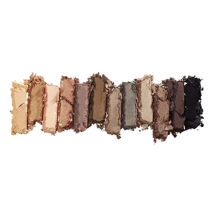 Urban Decay Naked2 Eyeshadow Palette,12 shadows
