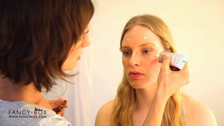 Fancybox Tutorial: Contornear e iluminar el rostro (+lista de reproducción)