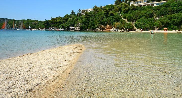 diaforetiko.gr : Σύβοτα, η Καραϊβική της Μεσογείου! Μια μαγική παραθαλάσσια όαση που δελεάζει και τους πιο δύσπιστους επισκέπτες